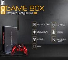 4K HDMI טלוויזיה משחקי מהדורת מארח 3D וידאו משחק קונסולת מכונה לבנות 2000 משלוח משחק עם WIFI תמיכה כל משחק אמולטור 10000 +