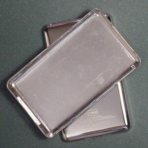 Image 1 - Ipod のクラシック 80 ギガバイト 120 ギガバイト 160 ギガバイト 128 ギガバイト 256 ギガバイト 512 ギガバイト裏表紙ケーススリムと厚い