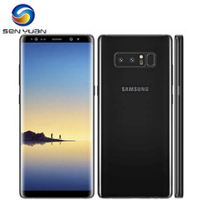 Samsung Galaxy Note 8 N950F N950U Note8 Original desbloqueado 4G LTE Octa Core 6,3