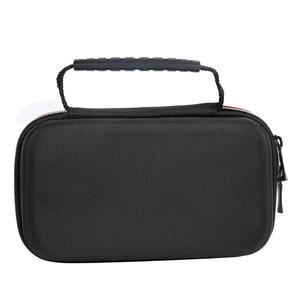 Image 2 - EVA sert taşıma çantası kabuk koruyucu kılıf çanta 16 kart yuvaları oyun aksesuarları saklama torbaları yeni nintendo 2DS LL/XL/3DSXL LL