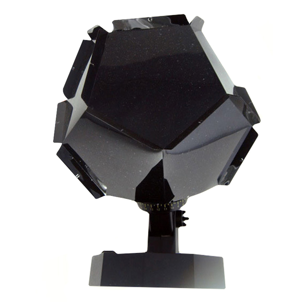 Christmas Starry Sky Projector Light DIY Assembly Home Planetarium Lamp LHB99|Home Automation Modules| |  - title=