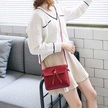 lady bags women bag new Korean version women low- cost bag bag cross bag shoulder bag purses for women makeup bags