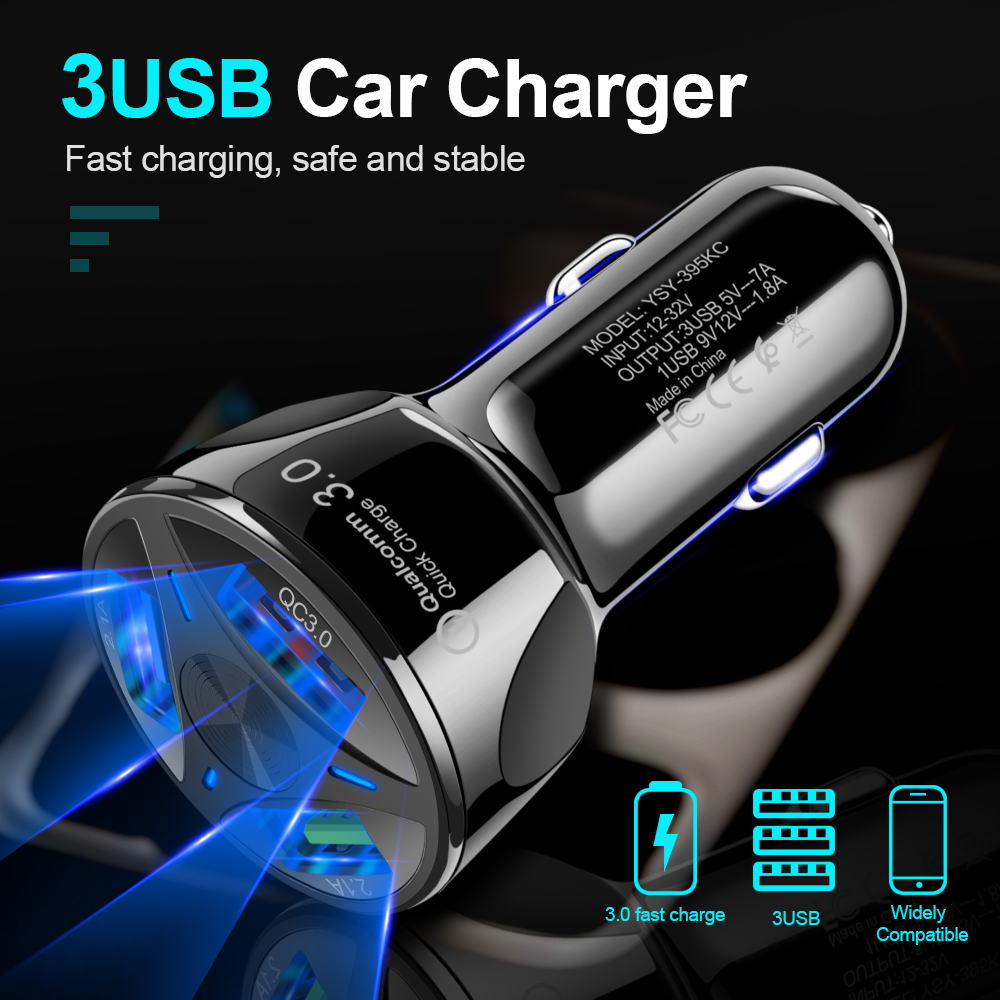 3-Ports-USB-Car-Charger-Qick-Charge-3-0-Fast-Car-Cigarette-Lighter-For-Samsung-Huawei(1)