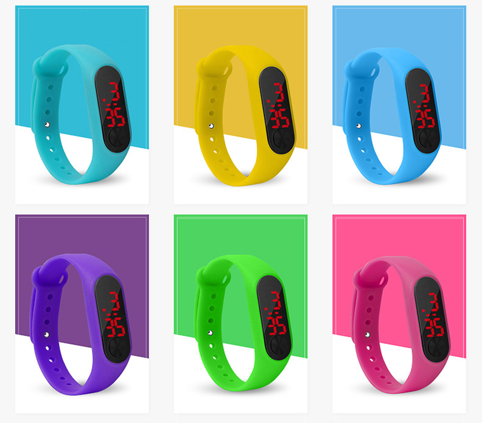 KIDS WATCHES  (9)