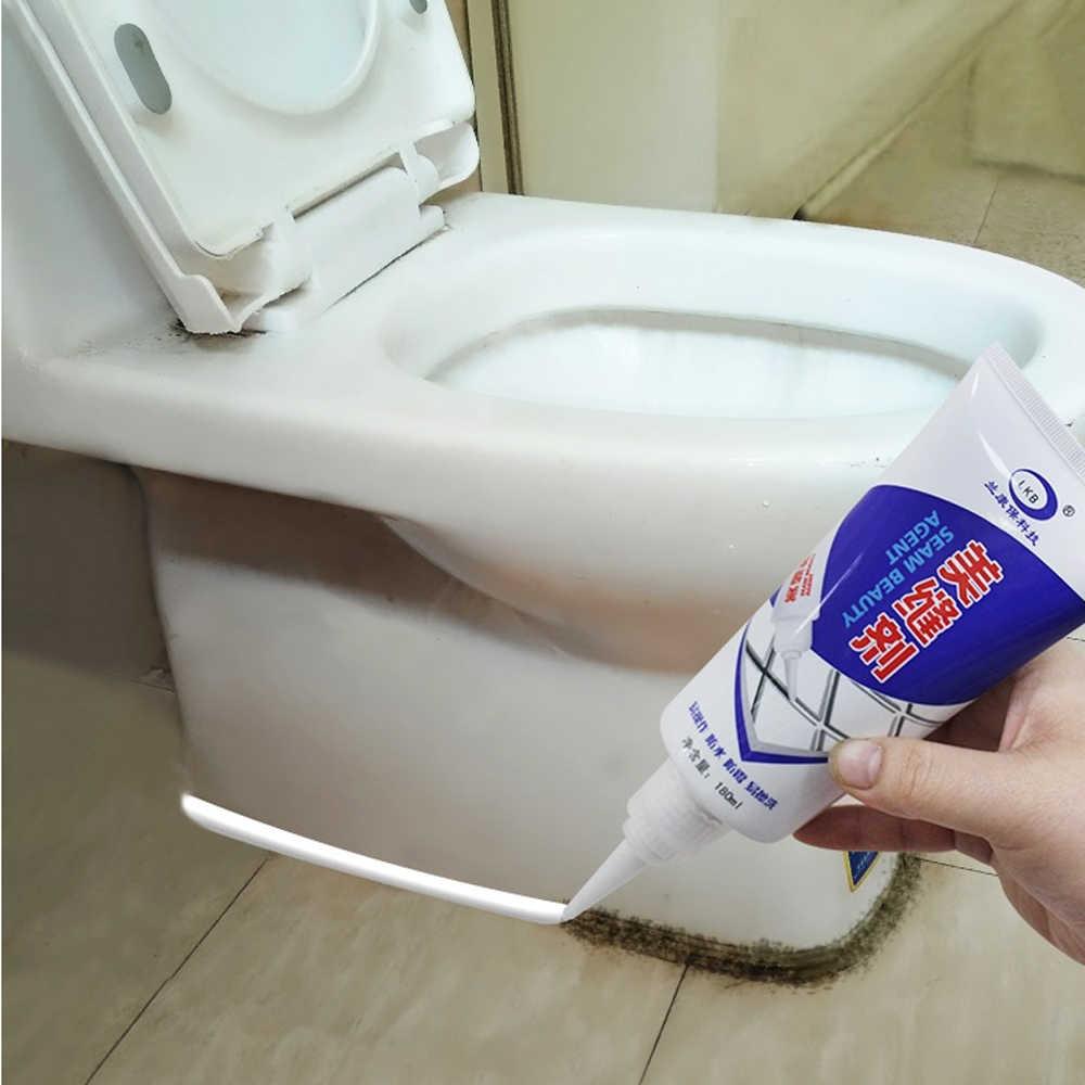 קיר פורצלן אמבטיה צבע מנקה אריח פער תיקון צבע עט עמיד למים Mouldproof מילוי סוכני איטום פער מילוי