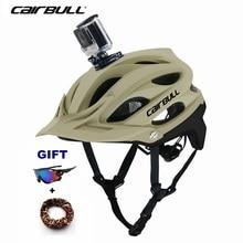 Cairbull 2020 Mountain Bicycle Helmet All-terrai Casco MTB Bike Helmets