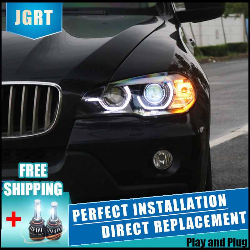 2 Pcs LED Tagfahrlicht Treibendes Licht DRL Nebel Lampe Abdeckung Auto styling Für KIA Sportage DRL 2011 2012 2013 2014 - 5