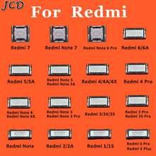 Наушники jcd верхний динамик для xiaomi redmi 3 4 6 pro 1 1s