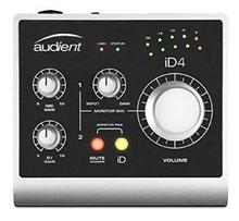 Audient ID4 High Performance USB Audio Interface