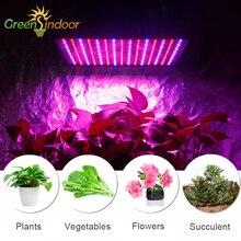 1000W LED Coltiva La Luce a Spettro Completo Phyto Lampada Ha Condotto Le Luci Per La Coltivazione Indoor fiore Pianta Lampada Luci Per La Pianta Crescere tenda Led Fitolampy