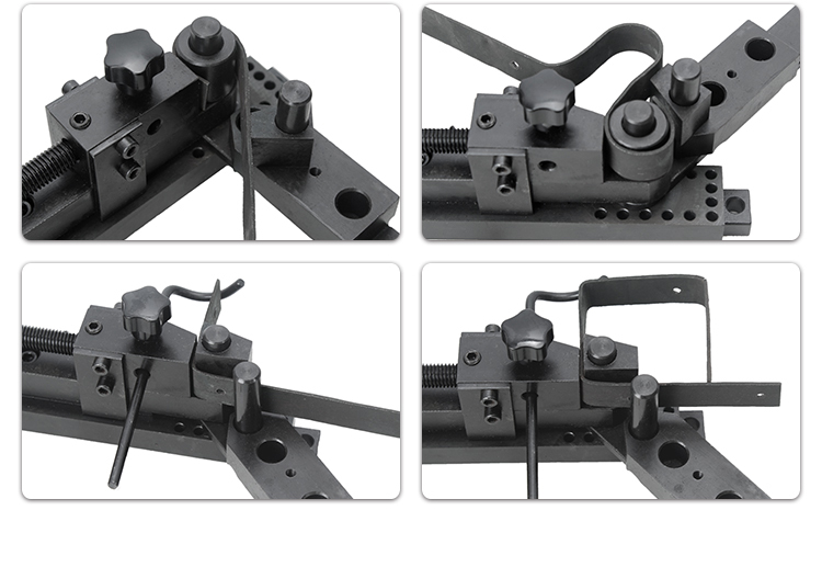 SIEG гибочная машина/ручное гибочное устройство/S/N: 20012 три поколения универсальный Блендер/обновление изгиба машина