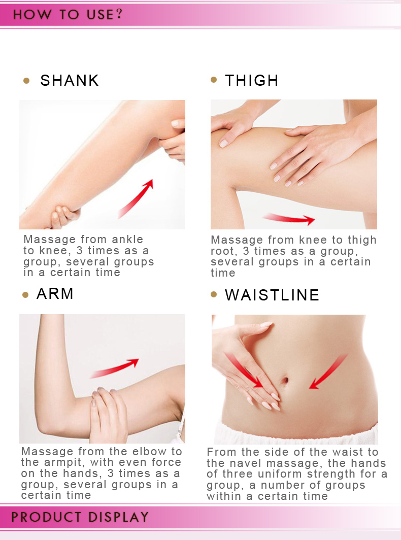 Slimming Weight Lose Oil