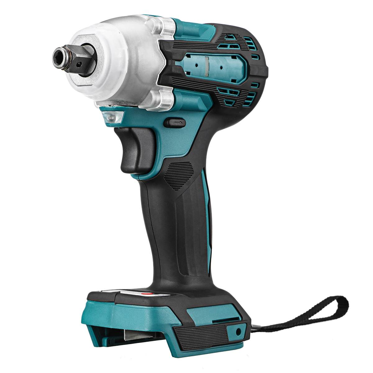1 Wrench Torque Socket Electric Brushless Power 18V Without Wrench Tool Electric 800Nm Battery Cordless Wrench 2 Impact