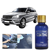 Car Washing Care Liquid Ceramic Coat For Paint Enamel Motorcycle Super Mr Fix Hot Glass Coating Auto