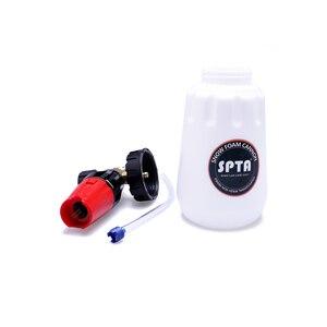 Image 3 - SPTA Car Washing Snow Foam Liquid Spray Can Spray Gun High Pressure Car Washing Machine Pump Water Gun