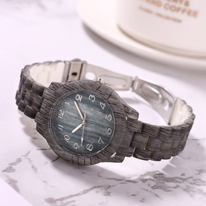 Image 3 - Relógios femininos mulher 2019 famosa marca de luxo senhoras quartzo relógios de pulso feminino moda senhora relógio de pulso para relógio de pulso feminino
