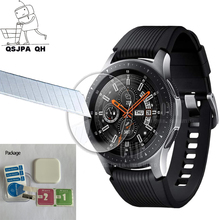 Film-Accessories Screen-Protector Tempered-Glass Classic Galaxy Watch Samsung for Gear
