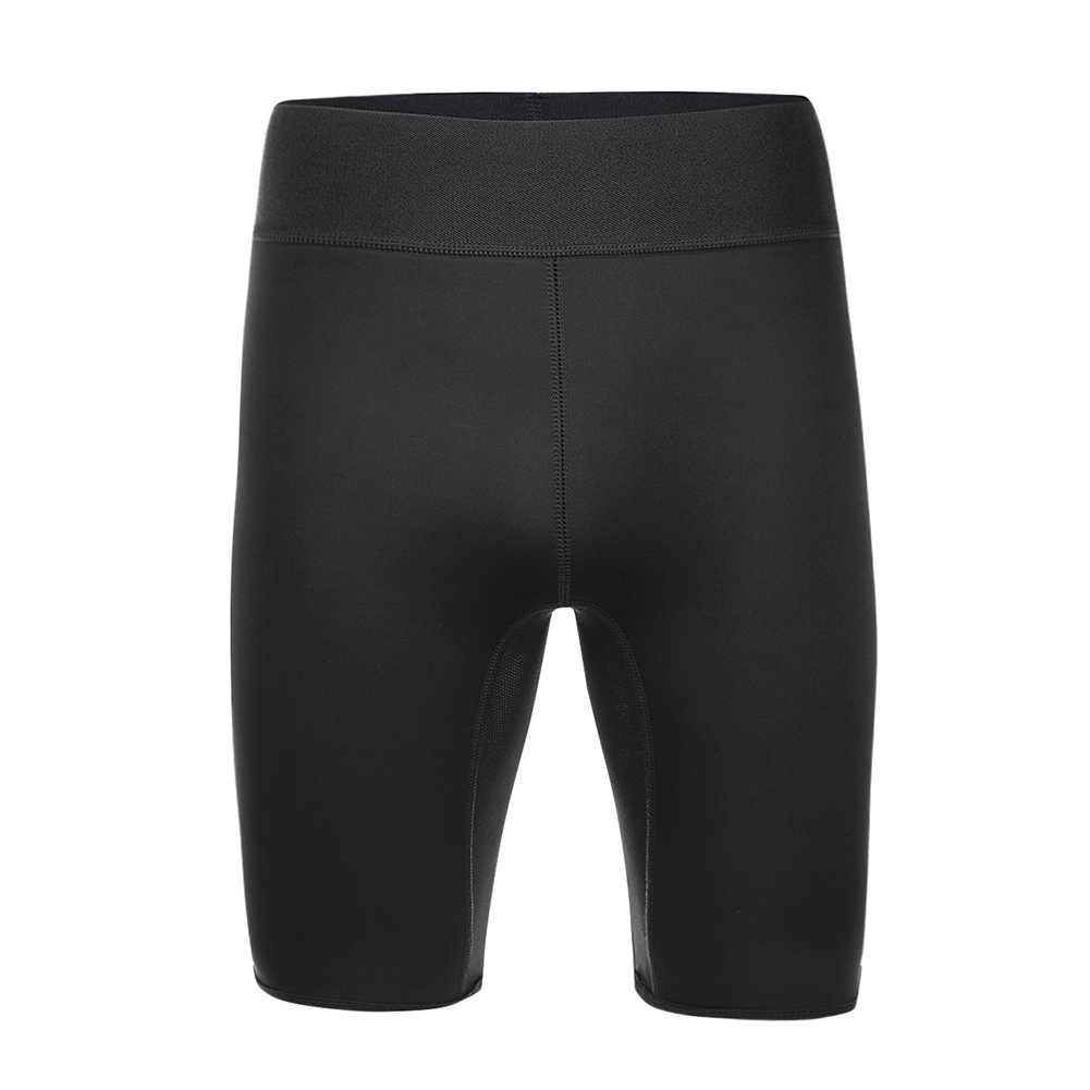 Men Compression Shorts Running Fitness Quick Dry Tight Underwear Shaping Pants