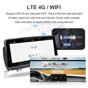 Image 4 - EBILAEN Android 10 Auto Lettore DVD per BMW X5 E70/X6 E71 (2007 2013) CCC/CIC Unità di Sistema di Navigazione PC Auto Radio Multimedia IPS