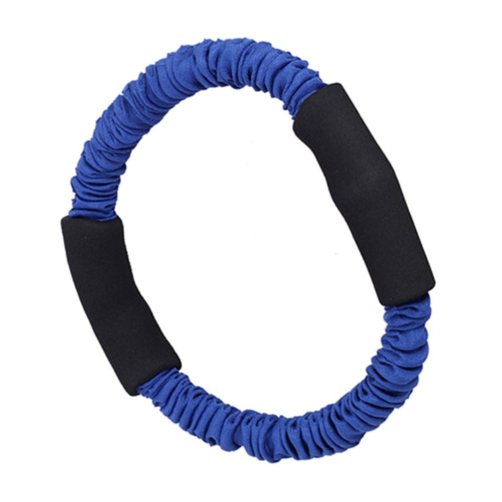 Practical Equipment Archery Chest Wrist Home Fitness Muscles Hand Extensor Nylon Arm Strength Training Band Exerciser Shoulder