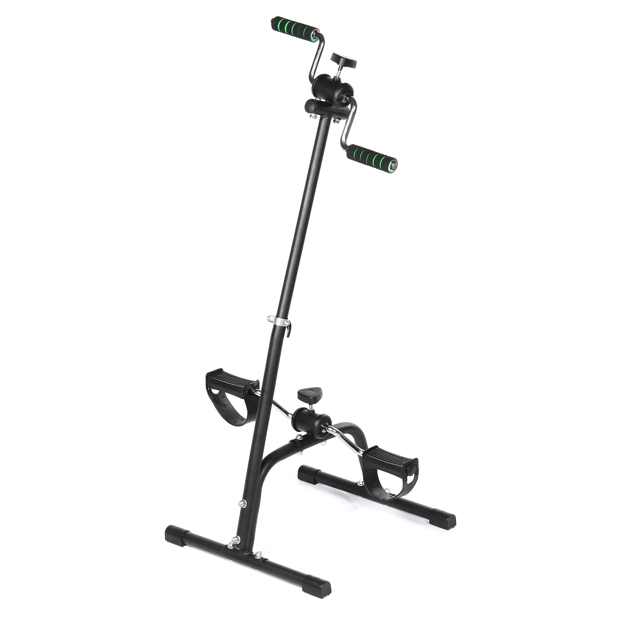 Stationary <font><b>Bike</b></font> Trainer Cycling Bicycle Cardio Sport Gym Upright <font><b>Bikes</b></font> Home Gym Cardio-Tools Exercise <font><b>Bike</b></font> Trainer Fitness-<font><b>Equip</b></font> image