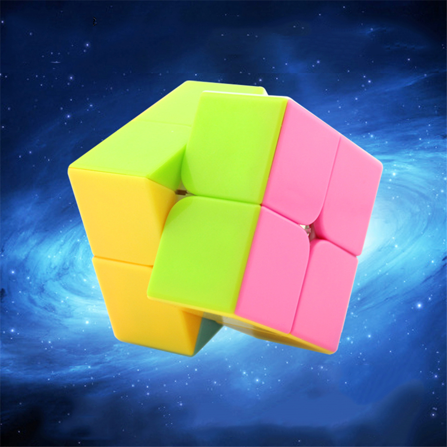 Magic Cubes Educativo Cubo Magico Cubes Stress Reliever Infinite Hand Speed Classic Toys New Education New Kids Puzzler EE50MF(China)