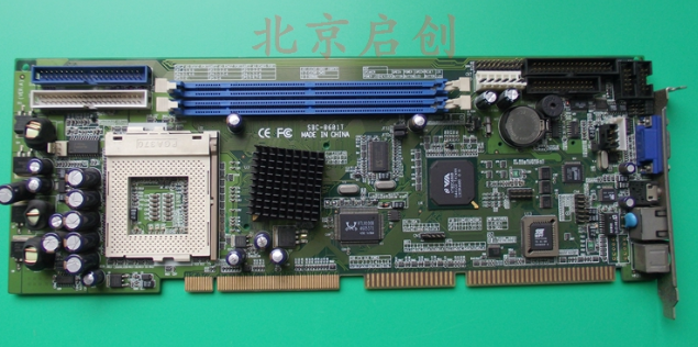 Carte mère pleine longueur SBC-8601T