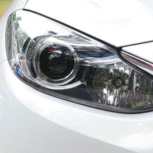 Headlight Headlight Protective Film Protective Film Replacement Accessory
