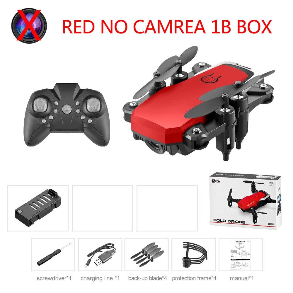 Red 5MP 3B Box
