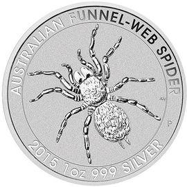 Austrália moeda de prata coala aranha animal prata chapeado moedas réplica elizabeth moedas conjunto lembrança presentes