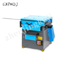 цена на Thimble Cutting Machine Round Bar Aluminum Parts Stainless Steel Cutting Machine Top Rod Cutting Machine to Send Cutting Piece
