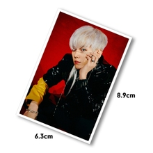 EXO Obsession Lomo Cards Gift Set (40 Pcs)