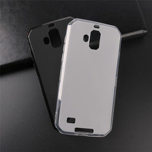 Phone Case For Blackview BV9600 Pro Case Soft Silicone TPU B