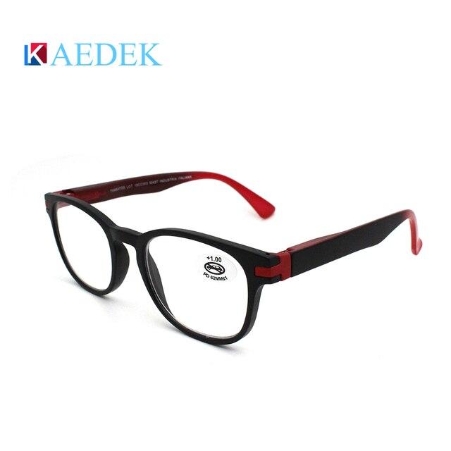Купить kaedek очки для чтения «кошачий глаз» для женщин легкий пресбиопические картинки цена