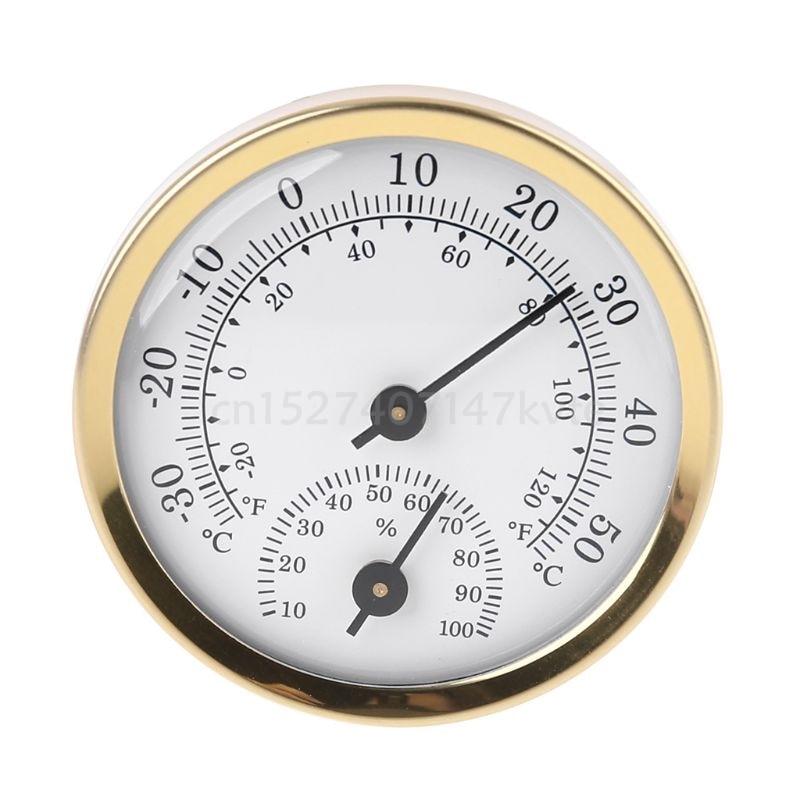 2 в 1, Термометр-Гигрометр с настенным креплением