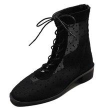 БВБ Краткий досуг зрелых женщин ботильоны короткие мода новинка старинные мед с острым носом лето обувь