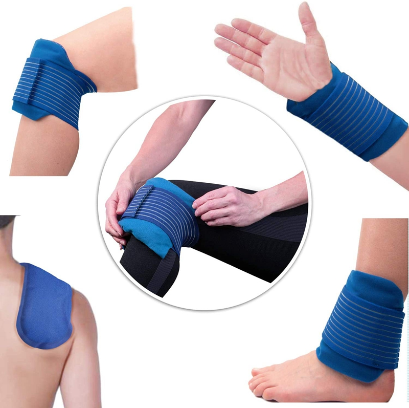 para lesões, dor nas articulações, dor muscular