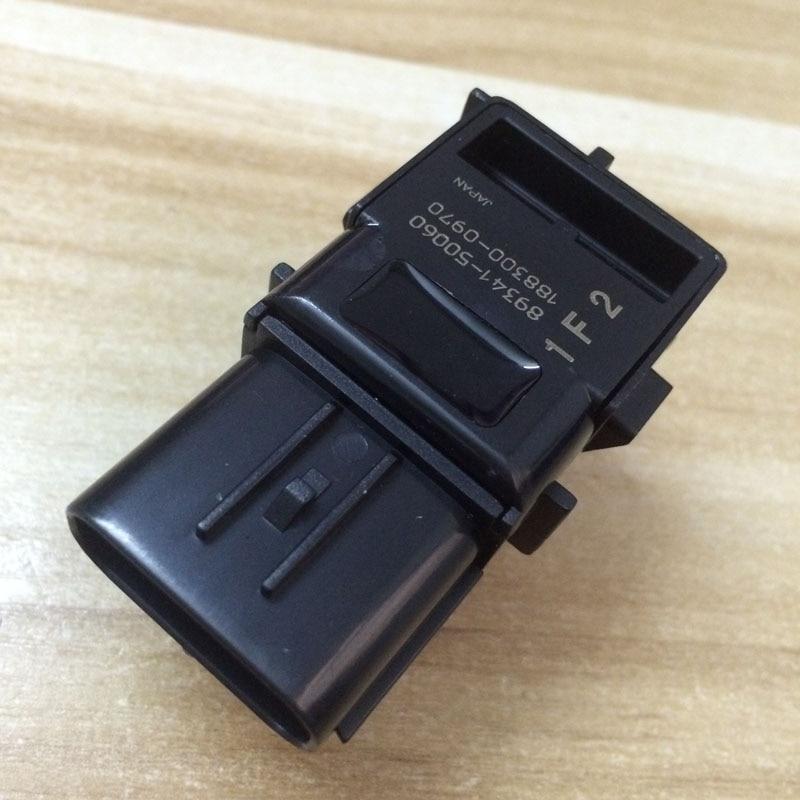 4 unids/lote nuevo 39680-TK8-A01 PDC Sensor de aparcamiento asistencia inversa para HONDA 39680-TK8-A01 39680TK8A01