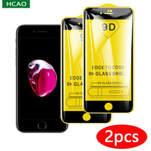 Защитное закаленное стекло для iPhone 7 8 SE 2020, Защита экрана для iPhone 6plus 6splus 7plus 8plus, стеклянный экран 6S plus 7 8