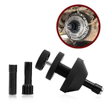 A5KD Universal Auto sprzęgło narzędzie wyrównujące sprzęgło wyrównanie demontaż narzędzie plastikowe sprzęgło samochodowe narzędzie do korekcji tanie i dobre opinie CN (pochodzenie) Clutch Correction other Plastic Inne 160g
