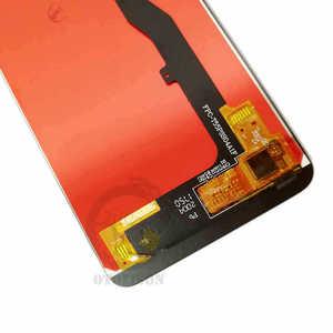 """Image 3 - 5.45 """"חדש LCD עבור ZTE להב V9 Vita V0920 LCD תצוגת מסך מגע חיישן Digitizer עצרת החלפה עבור V9Vita תצוגה מלאה"""