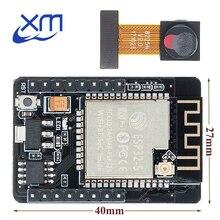 10PS ESP32 CAM WiFi Module ESP32 serial to WiFi ESP32 Development Board 5V Bluetooth OV2640 Module 2.4G IPEX RP SMA WiFi Antenna
