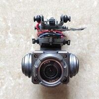 Cardán de 2 ejes con flujo óptico, juego de brazo de cámara WIFI para 4DRC M1 Pro, Motor profesional sin escobillas, GPS, RC, Dron, piezas de repuesto