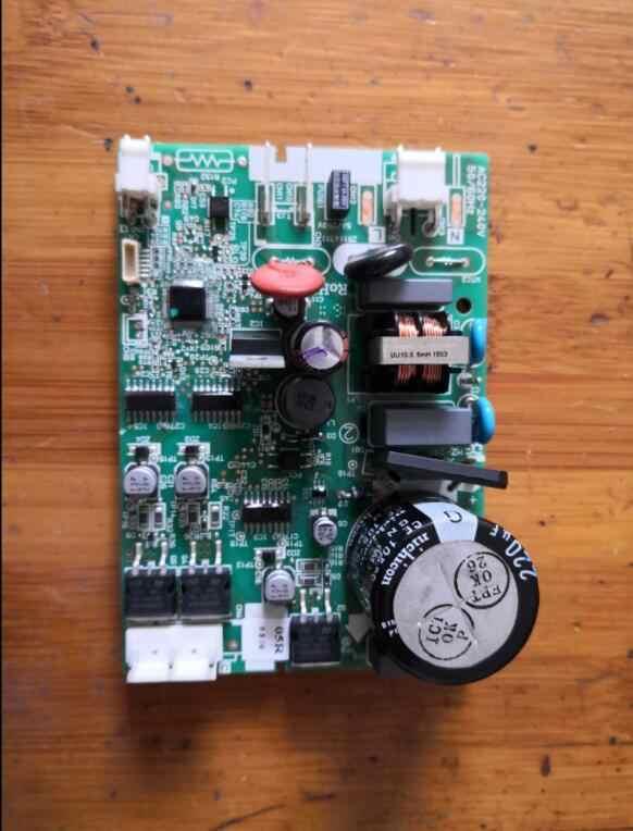 DJG-C02-ZD-FP 11509000601 MZ-297 Dongbei инверторный компрессор холодильника управляющая плата