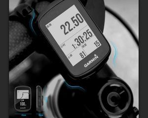 Image 4 - Garmin קצה 130 GPS מופעל רכיבה על אופניים אופניים MTB כביש אופני מחשב רכיבה על אופניים עמיד למים שונים כדי קצה 200 520 820