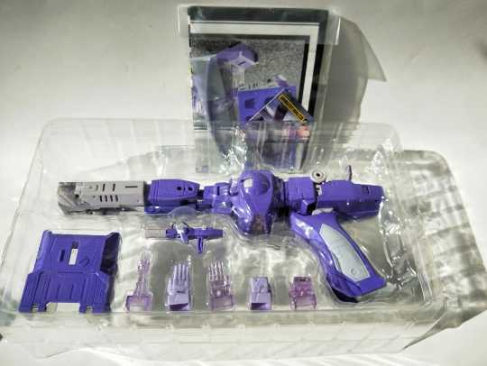 تحفة تحفة MP-29 بالمستخدم MP29 G1 Destron نموذج ليزر موجة عمل نموذج لعبة هدية