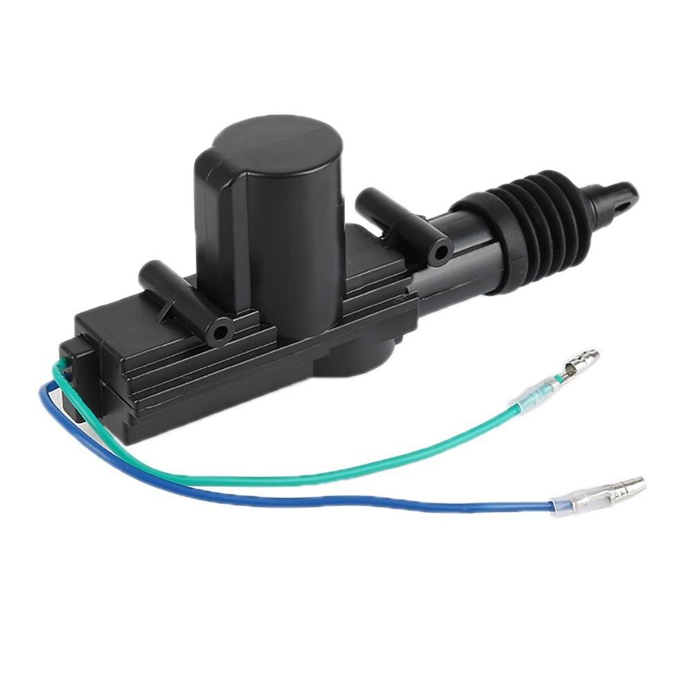 Universal Door Actuator Solenoid for Car Auto Alarm System Central Locking Tool|Door Lock Protective Cover| |  - title=