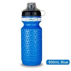 600ml Draagbare lekvrije Atletische Sport Squeeze Water Bottle Fiets Waterkoker Herbruikbare Drinkbeker Nieuwe Aankomst fietswaterfles sport & Entertainment -