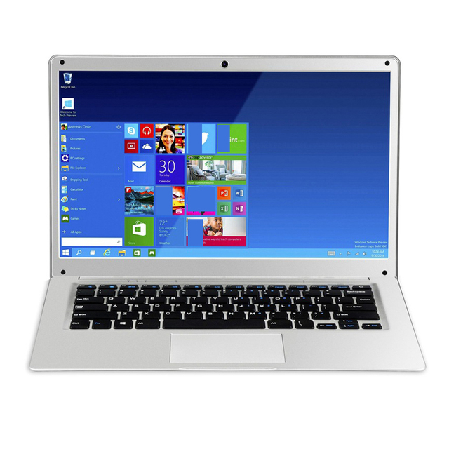 14.1 inch Laptop Intel Celeron J3355 6GB RAM 64GB SSD Computer Windows 10 for Student NoteBook 15.6 Inch i3 i5 i7 Laptop Gaming 1