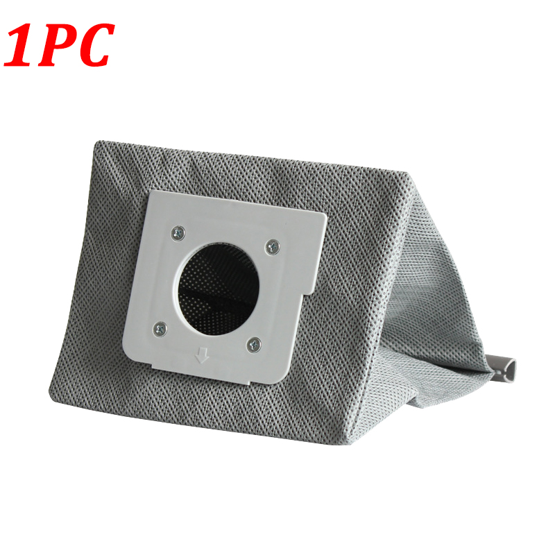 1PC Vacuum Cleaner Dust Bag For LG V-743RH V-2800RH V-2800RB V-2800RY Vacuum Cleaner Parts Accessories Replacement Rubbish Bags